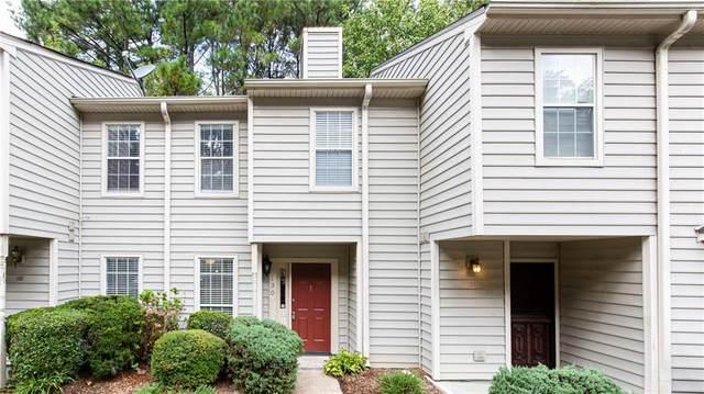 130 Belmonte Drive SW, Atlanta, GA 30311 (MLS #6946293) :: Atlanta Communities Real Estate Brokerage