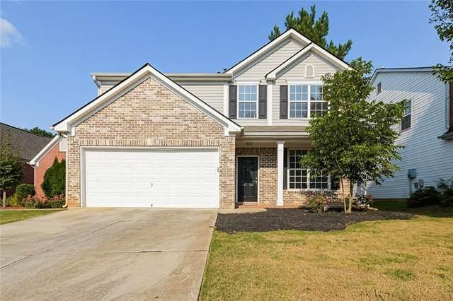 655 Clairidge Lane, Lawrenceville, GA 30046 (MLS #6946295) :: Path & Post Real Estate