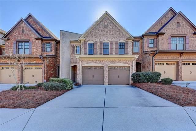 4834 Allston Lane, Peachtree Corners, GA 30092 (MLS #6946300) :: North Atlanta Home Team