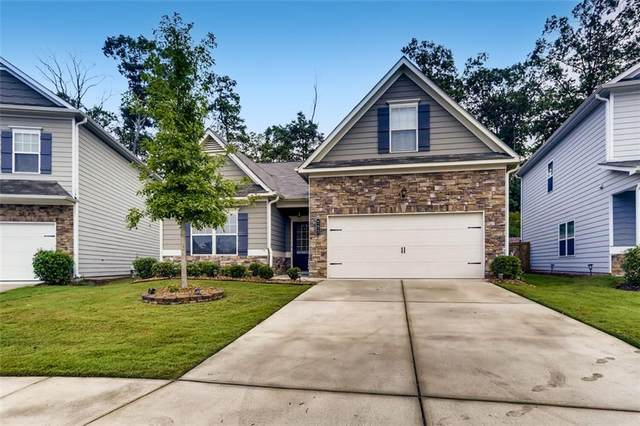 135 Prominence Court, Canton, GA 30114 (MLS #6946302) :: RE/MAX Paramount Properties