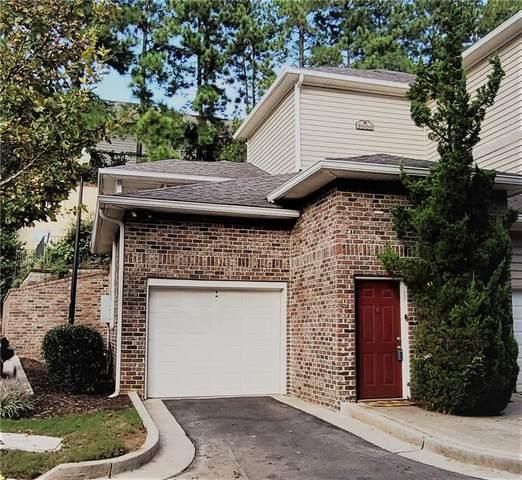 2700 Pine Tree Road NE #3001, Atlanta, GA 30324 (MLS #6946303) :: North Atlanta Home Team