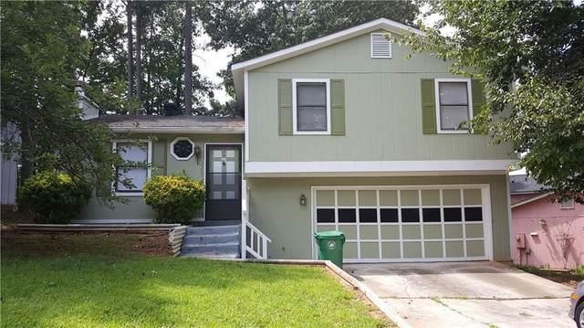 2297 Ramblewood Circle, Decatur, GA 30035 (MLS #6946304) :: North Atlanta Home Team