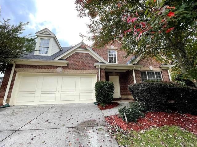 210 Fieldsborn Court, Sandy Springs, GA 30328 (MLS #6946305) :: North Atlanta Home Team