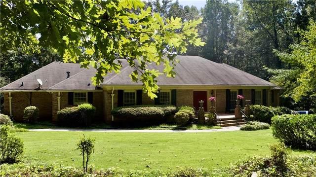 3403 Greypointe Cove, Decatur, GA 30034 (MLS #6946312) :: Good Living Real Estate