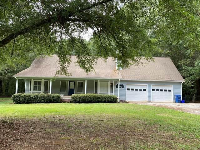 1200 Peacock Drive, Bishop, GA 30621 (MLS #6946315) :: North Atlanta Home Team