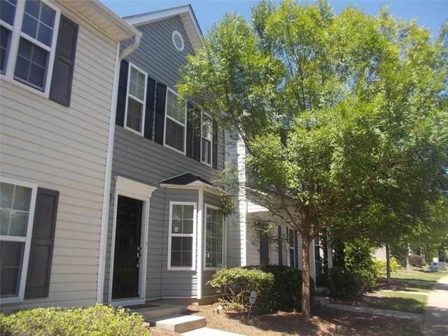 789 Crestwell Circle, Atlanta, GA 30331 (MLS #6946319) :: North Atlanta Home Team