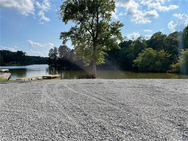 7380 Jackson Lake Road, Monticello, GA 31064 (MLS #6946321) :: North Atlanta Home Team