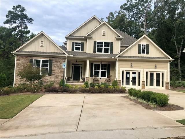 119 Longleaf Drive, Canton, GA 30114 (MLS #6946323) :: The Heyl Group at Keller Williams