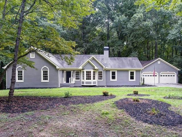 1045 Al Cove, Canton, GA 30114 (MLS #6946327) :: North Atlanta Home Team