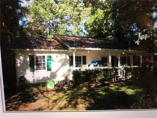 504 Punkintown Road, Villa Rica, GA 30180 (MLS #6946328) :: RE/MAX Paramount Properties