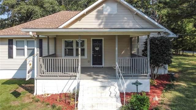 68 Locust Road, Locust Grove, GA 30248 (MLS #6946334) :: North Atlanta Home Team