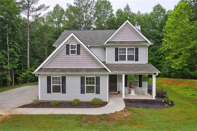 174 Shady Lane, Rockmart, GA 30153 (MLS #6946339) :: North Atlanta Home Team