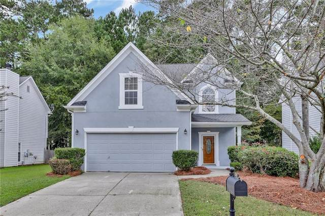 2135 Berryhill Circle SE, Smyrna, GA 30082 (MLS #6946342) :: North Atlanta Home Team