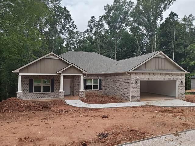 317 River Mansion Drive, Jefferson, GA 30549 (MLS #6946349) :: North Atlanta Home Team