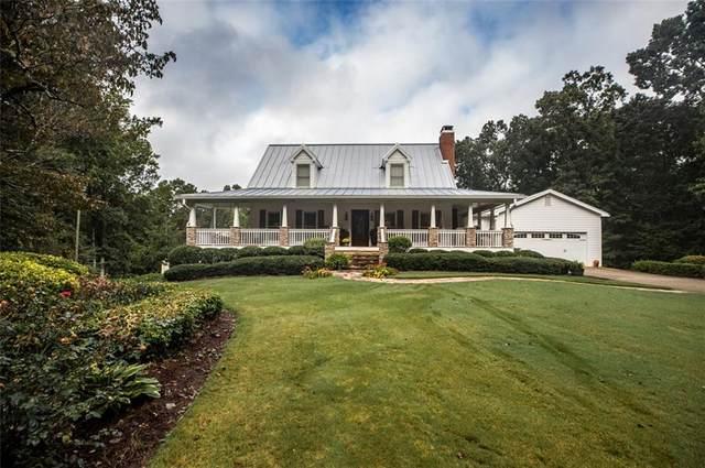 156 Agan Drive, Temple, GA 30179 (MLS #6946364) :: RE/MAX Paramount Properties