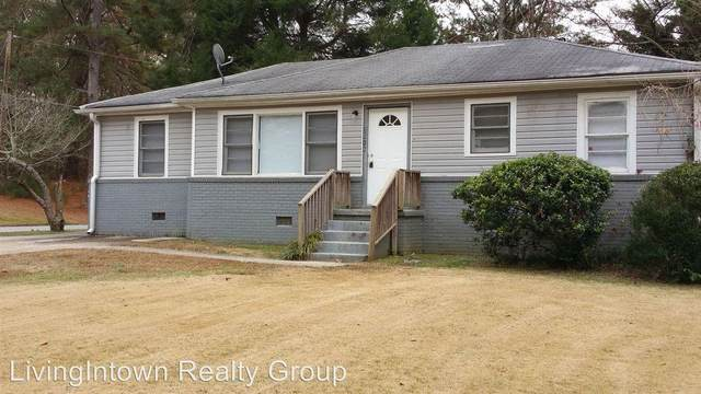 2516 Old Colony Road, East Point, GA 30344 (MLS #6946367) :: Maximum One Partners