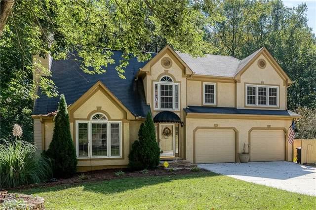 115 Radford Circle SW, Marietta, GA 30060 (MLS #6946374) :: Path & Post Real Estate