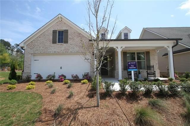 2947 Knob Creek Circle, Snellville, GA 30078 (MLS #6946382) :: North Atlanta Home Team