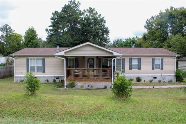 284 Baker Circle SE, Calhoun, GA 30701 (MLS #6946388) :: North Atlanta Home Team