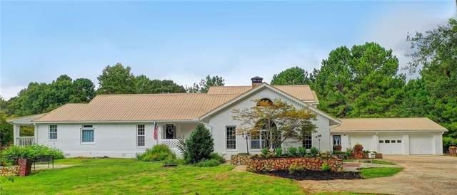 2180 Emmett Doster Road NW, Monroe, GA 30656 (MLS #6946389) :: RE/MAX Prestige