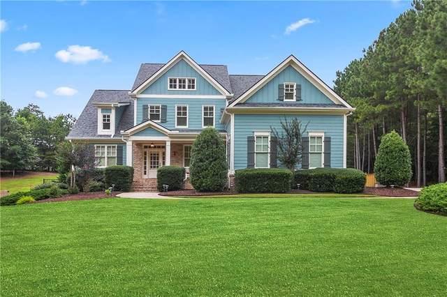 3639 Galley Court, Gainesville, GA 30506 (MLS #6946392) :: RE/MAX Paramount Properties