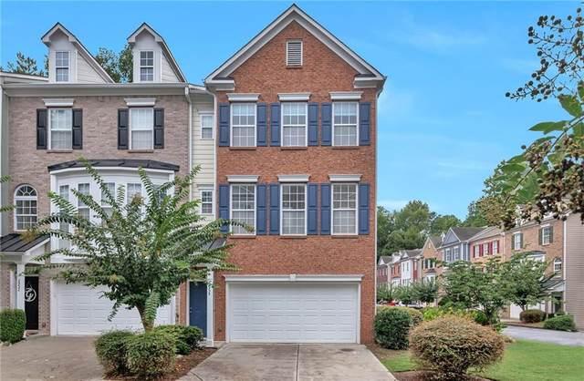 2954 Wintercrest Place, Doraville, GA 30360 (MLS #6946395) :: North Atlanta Home Team