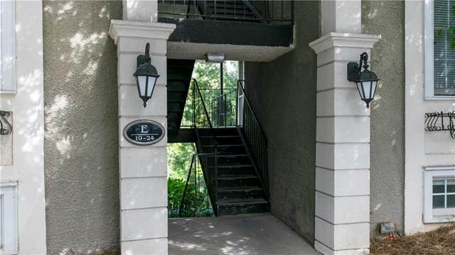 1445 Monroe Drive E-21, Atlanta, GA 30324 (MLS #6946396) :: Atlanta Communities Real Estate Brokerage