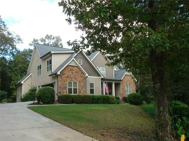 19 Branson Mill Drive NW, Cartersville, GA 30120 (MLS #6946408) :: Path & Post Real Estate