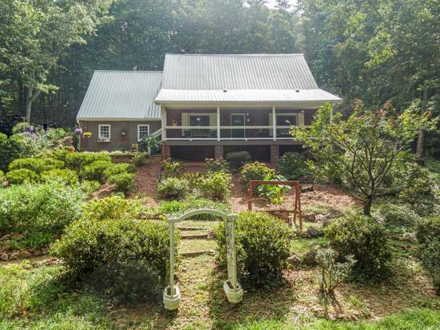 2902 South Cherokee Lane, Woodstock, GA 30188 (MLS #6946428) :: North Atlanta Home Team