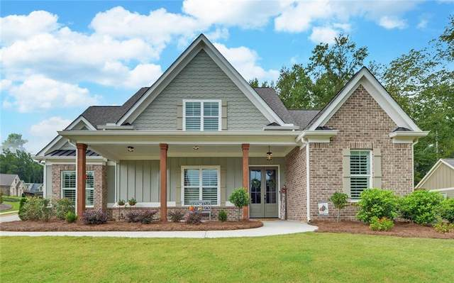 176 Water Oak Trail, Hoschton, GA 30548 (MLS #6946429) :: North Atlanta Home Team