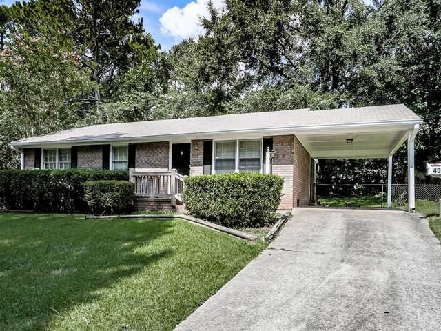 4054 Terrace Drive, Acworth, GA 30101 (MLS #6946433) :: The Tracy Prepetit Team