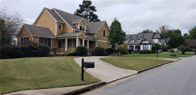 109 Twilight Overlook, Canton, GA 30114 (MLS #6946445) :: North Atlanta Home Team