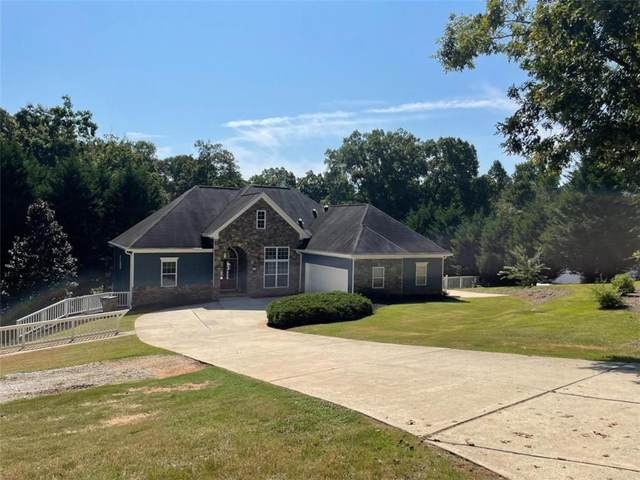 5031 Little River Drive, Gainesville, GA 30506 (MLS #6946446) :: RE/MAX One Stop