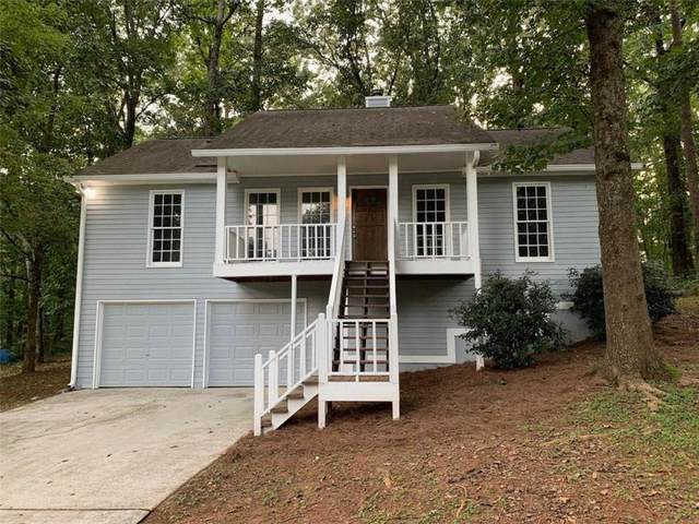 51 Nicole Drive, Douglasville, GA 30134 (MLS #6946468) :: Maximum One Partners