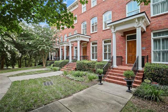 905 Inman Village Parkway NE, Atlanta, GA 30307 (MLS #6946470) :: RE/MAX Paramount Properties