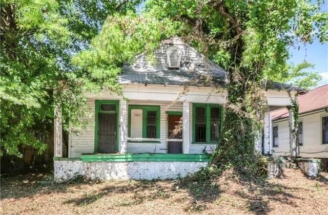 991 Metropolitan Parkway SW, Atlanta, GA 30310 (MLS #6946475) :: Dawn & Amy Real Estate Team