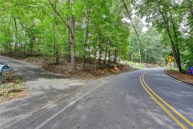 63 Lakeshore Drive, Berkeley Lake, GA 30096 (MLS #6946483) :: North Atlanta Home Team