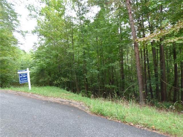 5585 Little Refuge Road, Waleska, GA 30183 (MLS #6946487) :: North Atlanta Home Team