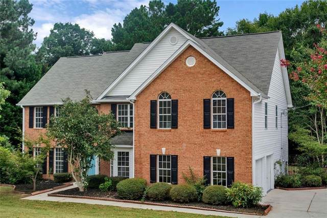 13068 Rangeley Hills Drive, Hampton, GA 30228 (MLS #6946506) :: North Atlanta Home Team