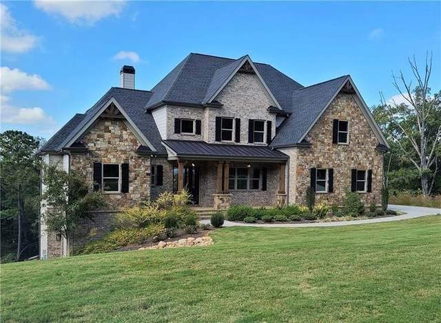 1605 D Villa Rica Road, Powder Springs, GA 30127 (MLS #6946521) :: Atlanta Communities Real Estate Brokerage