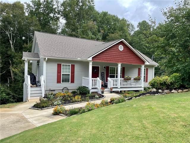 3030 Big Tree Rd Road, Gainesville, GA 30501 (MLS #6946524) :: RE/MAX Prestige