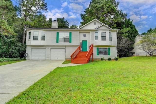 812 Lodgeview Drive, Bethlehem, GA 30620 (MLS #6946529) :: North Atlanta Home Team