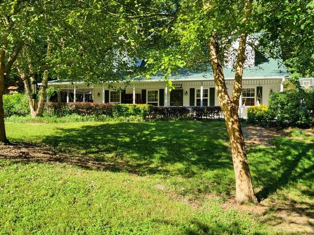 55 Hawthorne Terrace, Dawsonville, GA 30534 (MLS #6946542) :: Thomas Ramon Realty