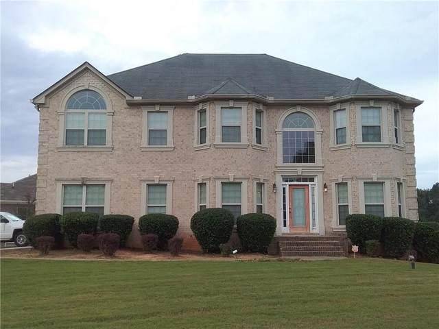 3351 Bartlett Avenue, Conyers, GA 30013 (MLS #6946543) :: North Atlanta Home Team