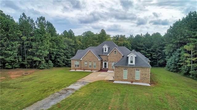 777 Jackson Lake Road, Jackson, GA 30233 (MLS #6946547) :: North Atlanta Home Team