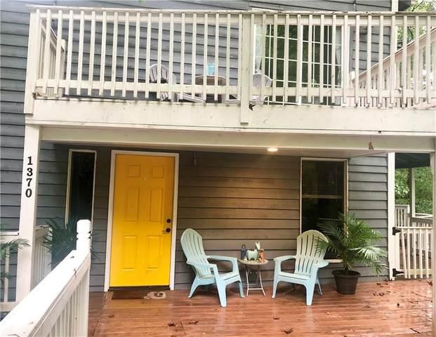 1370 Eaglecreek Trail, Cumming, GA 30041 (MLS #6946551) :: Good Living Real Estate