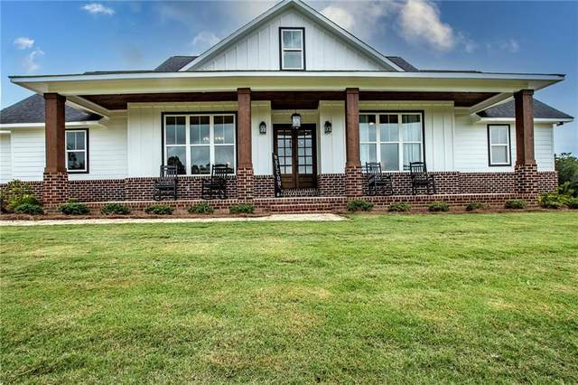 658 Hutto Road, Cedartown, GA 30125 (MLS #6946553) :: RE/MAX Paramount Properties