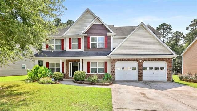 4771 Crinklepoint Court, Douglasville, GA 30134 (MLS #6946556) :: Good Living Real Estate