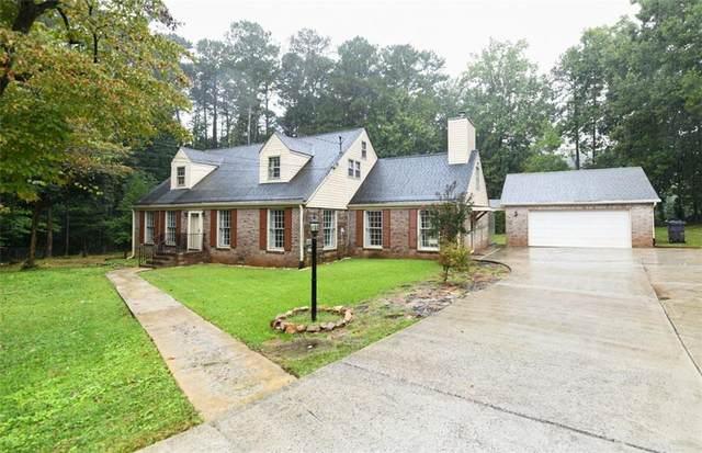 2760 Bluebird Circle, Duluth, GA 30096 (MLS #6946560) :: North Atlanta Home Team