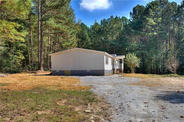 192 Brenda Circle, Rockmart, GA 30153 (MLS #6946572) :: North Atlanta Home Team